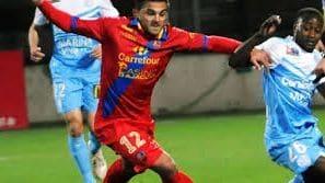 Florian Fabre, Joueur de football Professionnel, coach mental