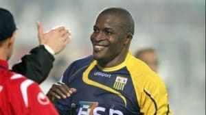 Kaba Diawara, Joueur de football Professionnel