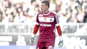Ludovic Butelle, Joueur de football professionnel