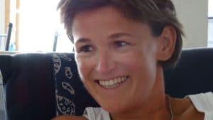 Stéphanie Berthet Professeur d'histoire/géographie Collège Paul Valéry Roquemaure
